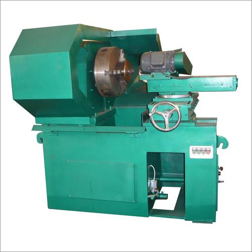 Special-Shaped Grinding Wheel Dressing Machine
