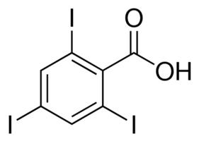 2,4,6-Triiodobenzoic acid