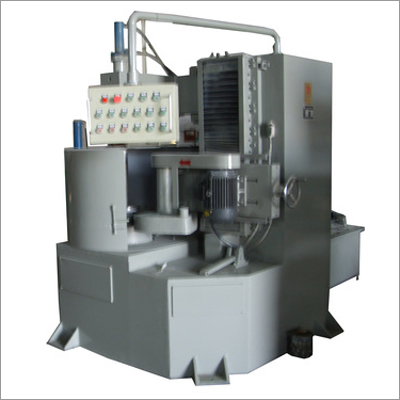 Vertical External Cylindrical Dressing Machine