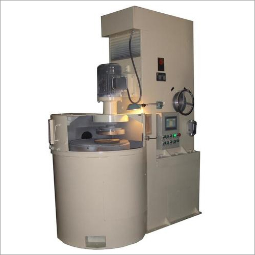Diamond Millstone Surface Dressing Machine