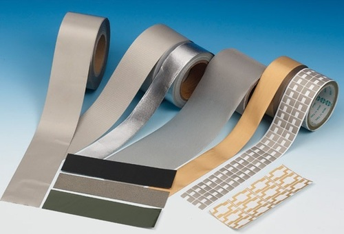 Conductive Foil Tapes