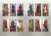 FAIRY (KASHIKA) Straight Salwar Kameez Wholesale
