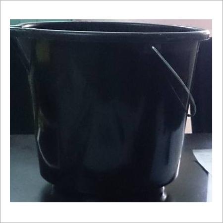 Conductive bucket
