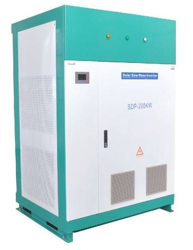 200Kw Solar Off Grid Inverter