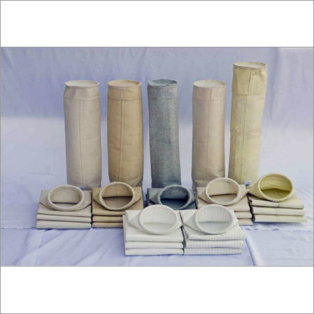 PTFE Membrane Laminated Filter Fabric