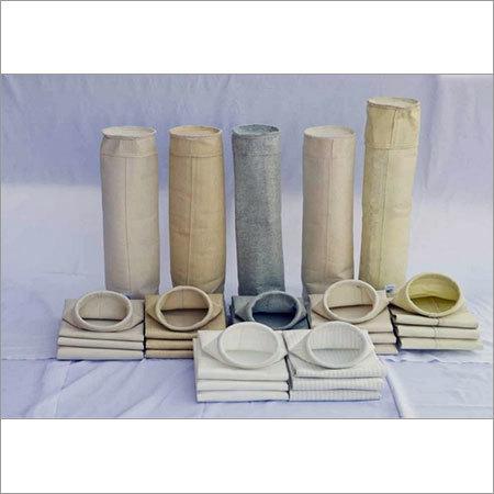 Ptfe Membrane Laminated Filter Fabric