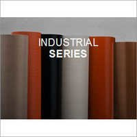 PTFE Coated Fiber Glass Fabrics - Non Adhesive Industrial Series