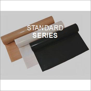 PTFE Coated Fiber Glass Fabrics - Non Adhesive Standard Series