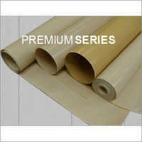 PTFE Coated Fiber Glass Fabrics - Non Adhesive Premium Series