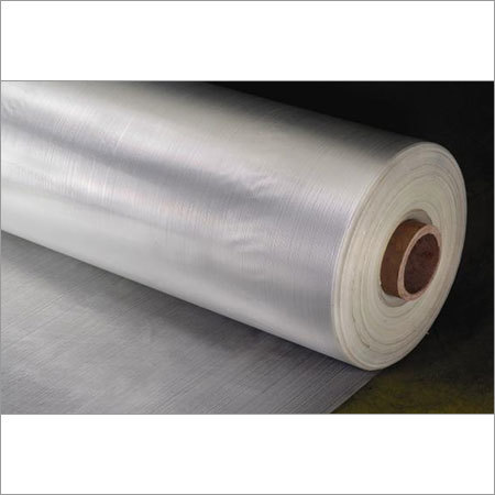Desized and Silane Treated Fiberglass Fabrics