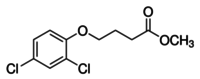 2,4-DB-methyl ester