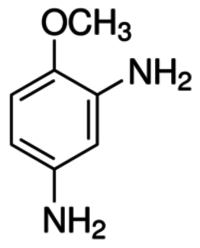 2,4-Diaminoanisole