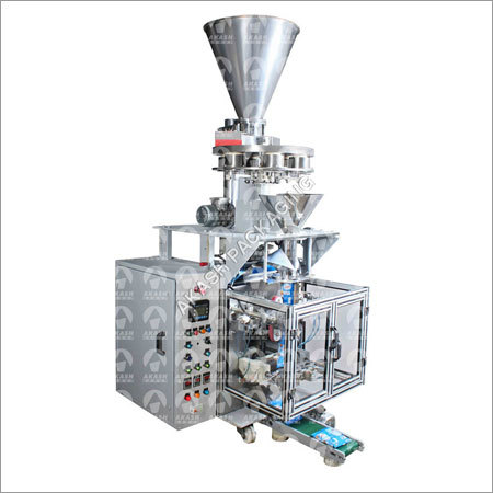 Automatic Collor Cup Filler