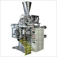 Liquid Sachet Filling Machine