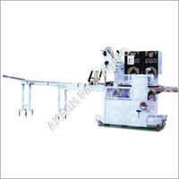 Flow Wrap Machines