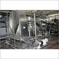 Coconut Milk Processing Plant