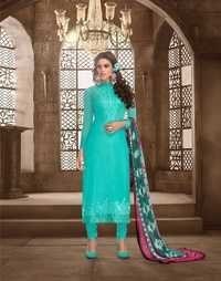 Luxury Fabric Salwar Kameez