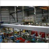 GI Ducting Factory Fabricated