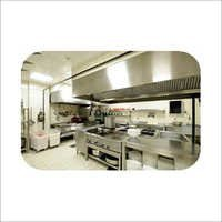 Kitchen Ventilation Contractor