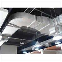 STP WTP Toilet Ventilation System