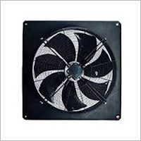Propeller Type Fans