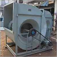 DIDW Type Centrifugal Fans