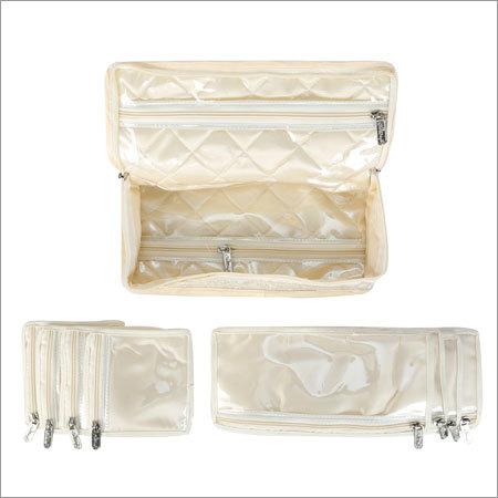 8 Pocket Jewellery Kit
