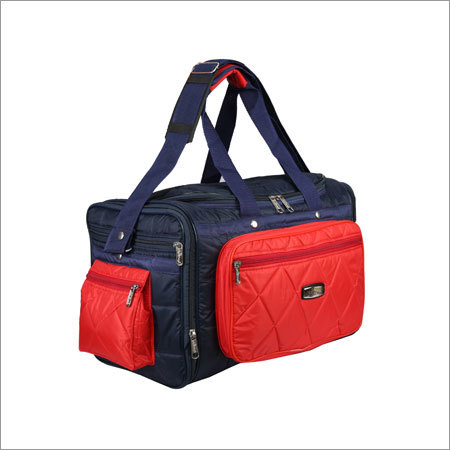 Sidefold Bag