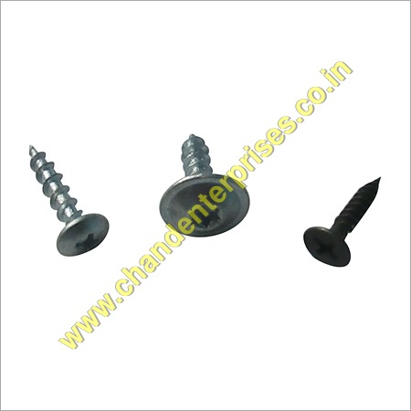 Metal Foundation Bolts
