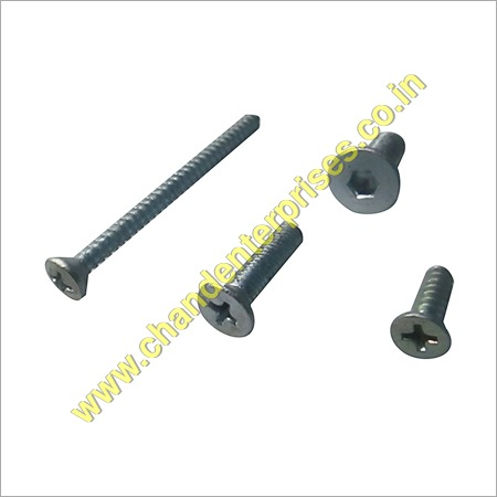 Self Drilling Self Tapping Screws