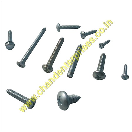 Industrial Self Tapping Screws