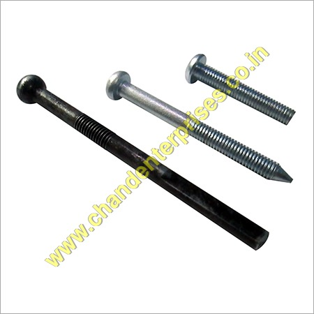 Steel Special Bolt