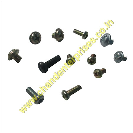 Machine Screw Bolts