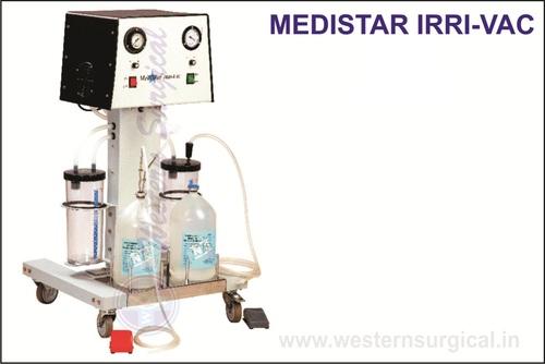 Medistar IRRI-VAC