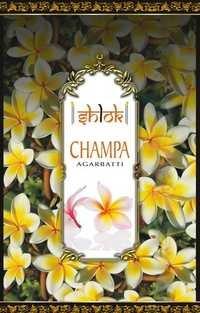 Champa Incense Stick