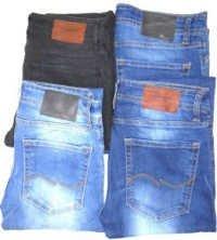 Jack & Jones Mens Jeans