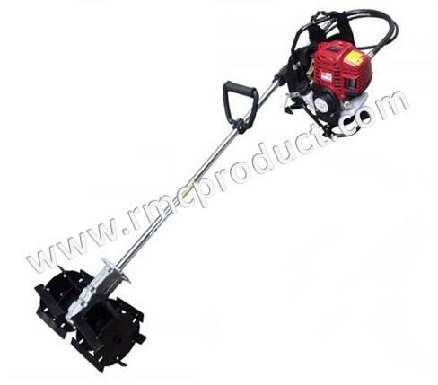 Brush Cutter Attachment