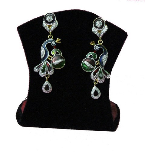 Morni Earrings