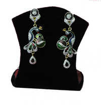 Morni Earrings