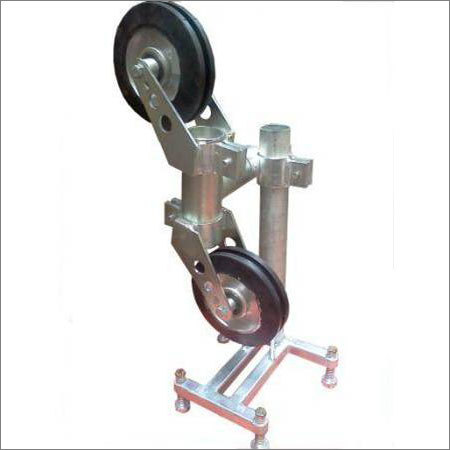 Guidw Pulley Stand Set