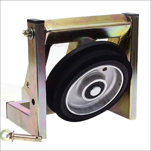 Singal Pulley