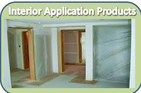 Interior Application Products