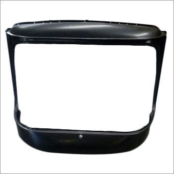 Bajaj Glass Frame