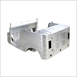 Bajaj Rickshaw Body Parts Accessories