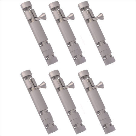 Tower Bolt Door Lock