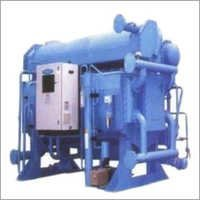 Vacuum Absorption Chillers