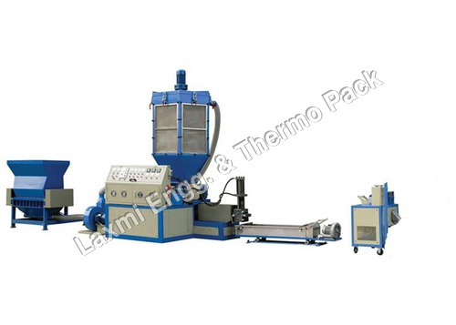 EPS Palletizer Machine