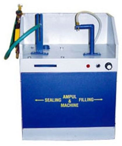 Ampoul Filling & Sealing Device