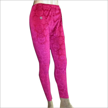 Fancy Ladies Legging