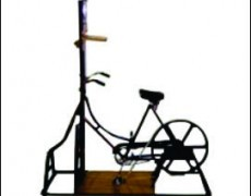 BICYCLE ALGOMETER